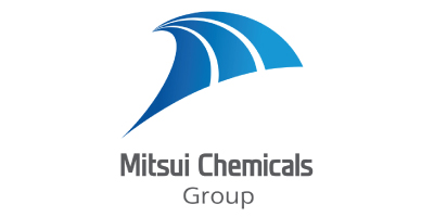 Logo from one of iData Research's custom medical market research clients, Mitsui Chemicals Group