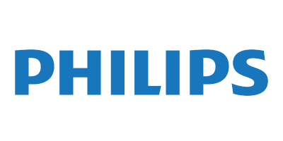 Logo from one of iData Research's custom medical market research clients, Philips Healthcare