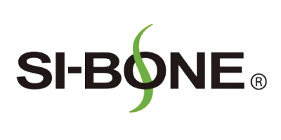 Logo from one of iData Research's custom medical market research clients, SI-Bone