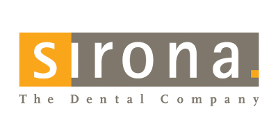 Logo from one of iData Research's custom medical market research clients, Denstply Sirona