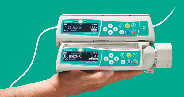 European Infusion Therapy Device Market