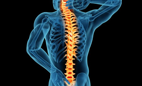 Treating spinal stenosis