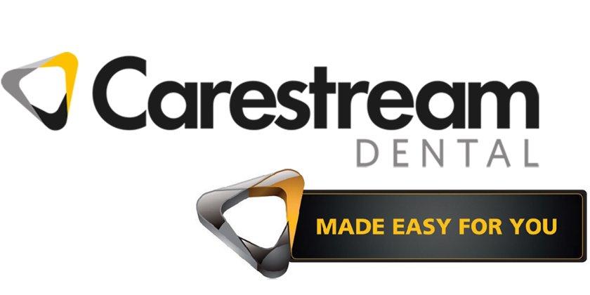 Carestream Dental Logo