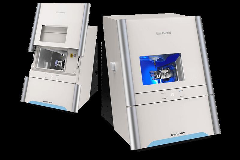 Roland DGA Announces Launch of Intelligent New DGSHAPE Wet