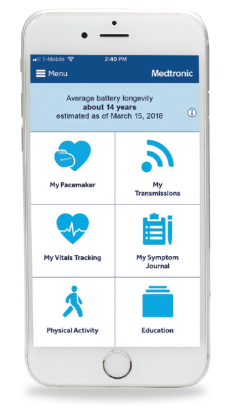 Medtronic Launches Companion App for First Smartphone-Enabled