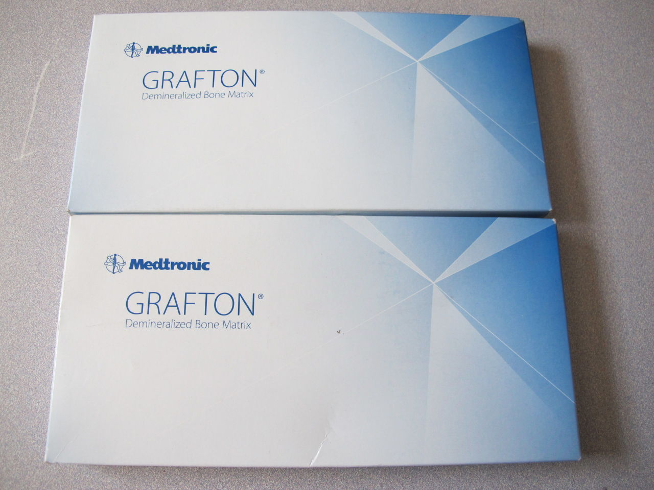 Medtronic Reveals Launch of Japan's First Demineralized Bone