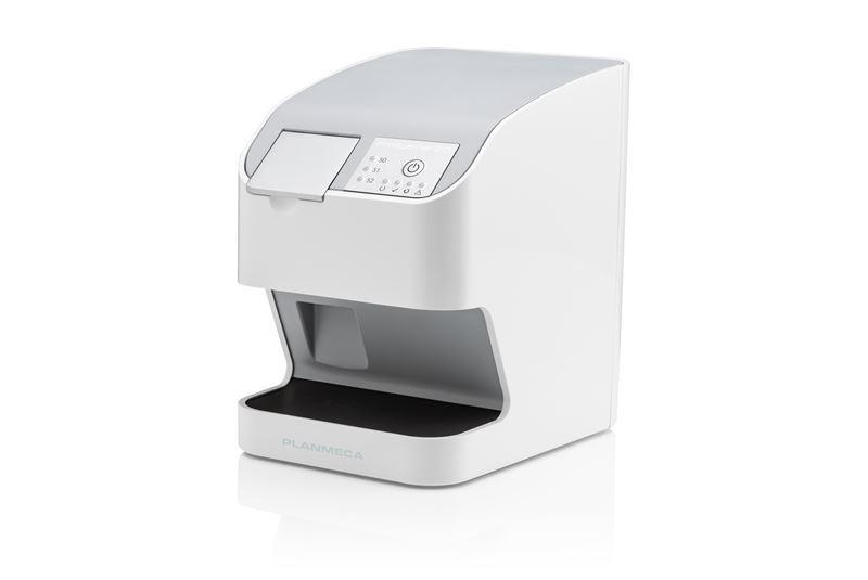 Planmeca Launches ProScanner® 2 0 Imaging Plate Scanner