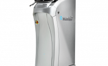 Biolase Waterlase iPlus Platinum Dental Laser iData