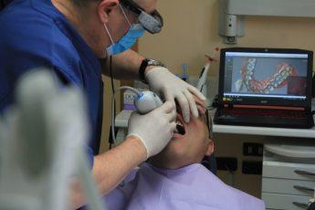 Dental Imaging Procedure iData