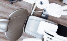 Dentist Chair iData