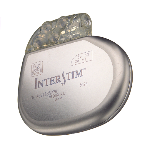 Medtronic-InterStim-Neurostimulator