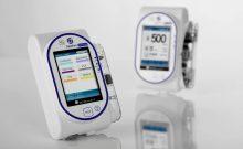 Sapphire Multi-Therapy Infusion Pump iData