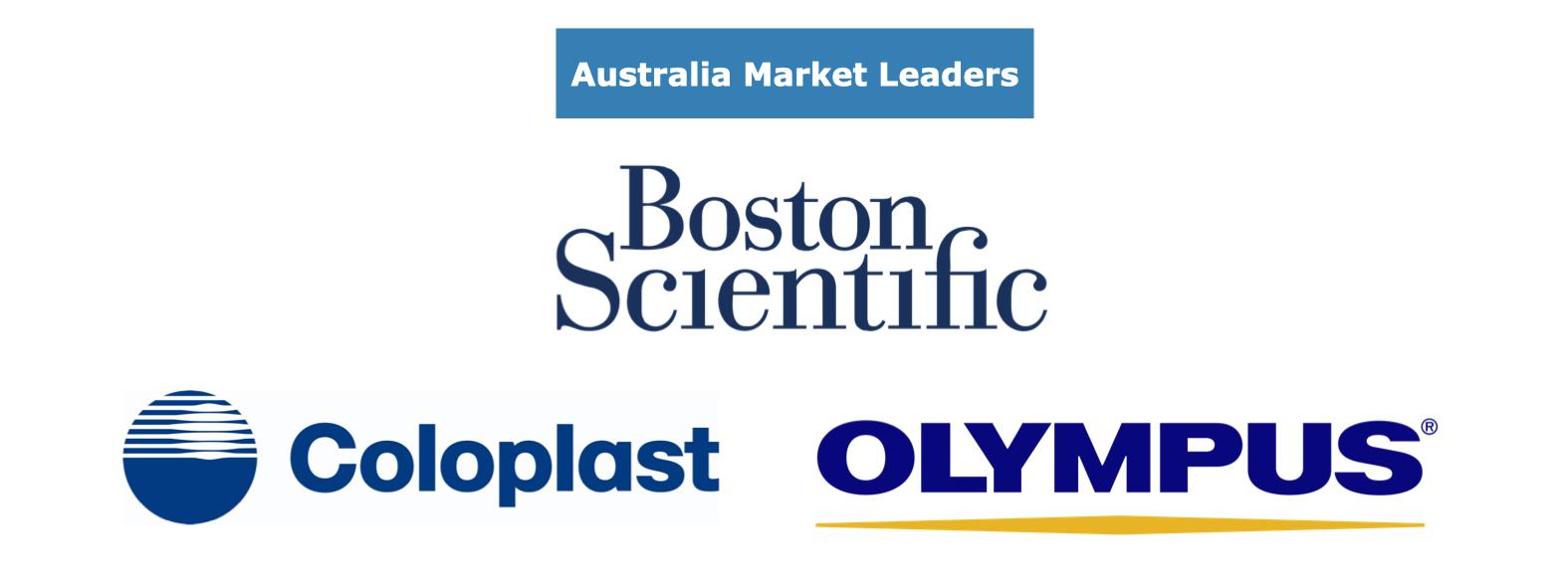 Australia Urology Market Leaders