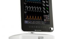 NKV-550 Series Ventilator-System iData
