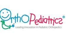 OrthoPediatrics Logo iData