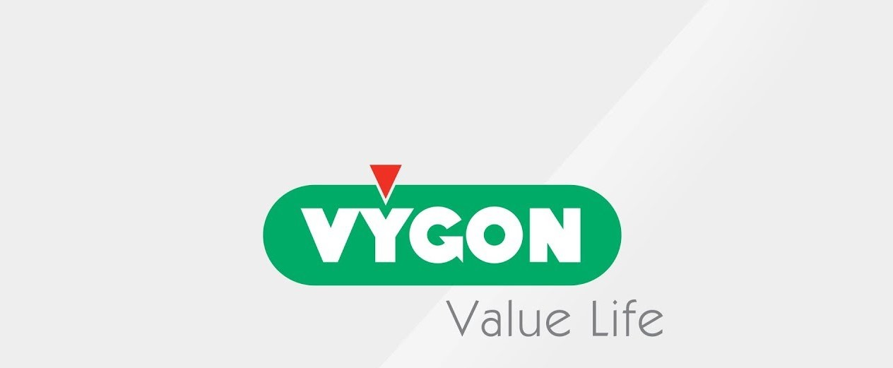 Vygon Group Company Logo - iData