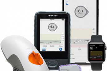 Dexcom CGM System Receives CE Mark for Use During Pregnancy