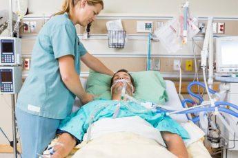 FDA emergency use authorization for respiratory device