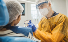 Dental industry Experiencing unstable growth