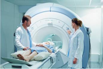 New Double-Contrast MRI Technique Detects Small Tumors