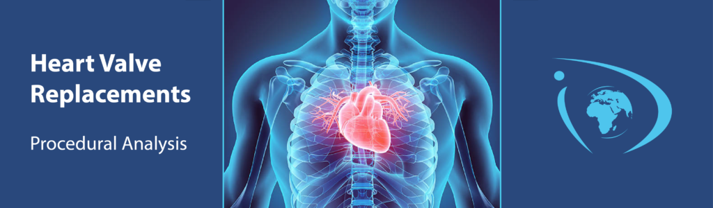 Over 182,000 Heart Valve Replacements per year in the United States