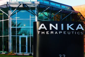Anika Announces New Wrist Replacement Technology – WristMotion System