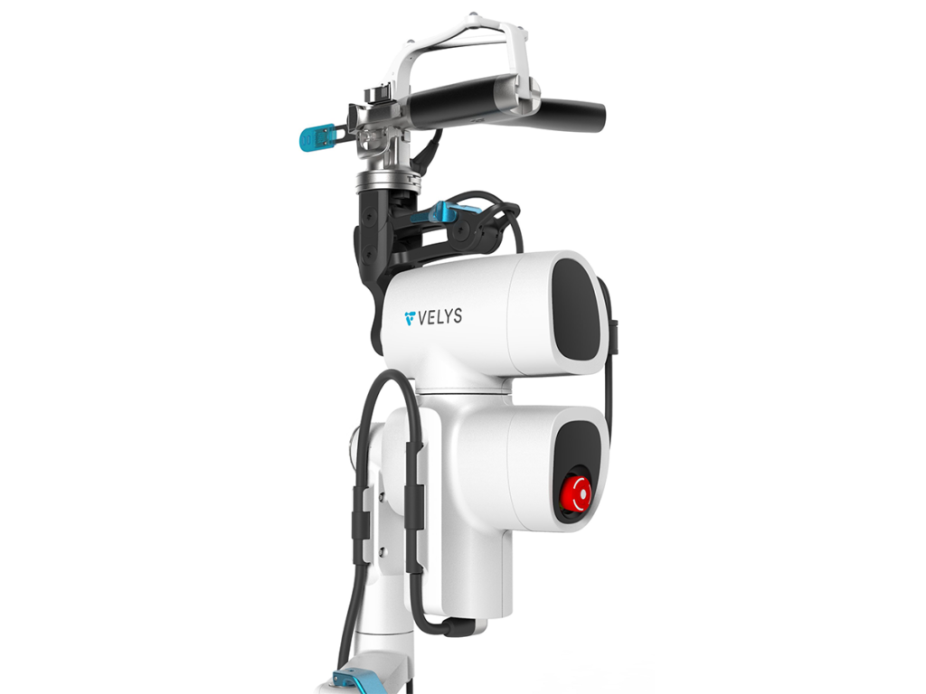 DePuy Synthes has recently announced the receival of the 510(k) FDA Clearance for VELYS, a robotic-assisted system designed for use with the Attune total knee system