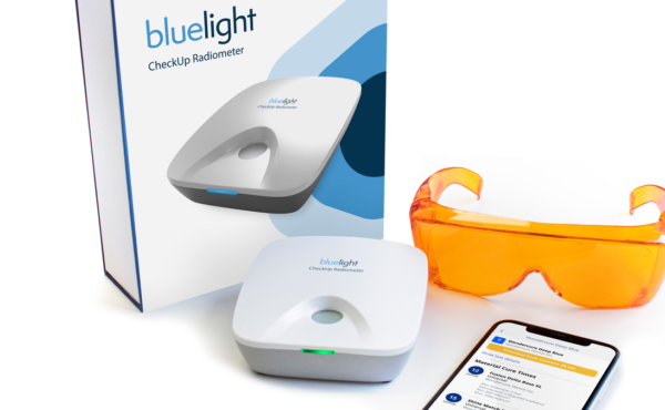 Bluelight Analyticshas developed CheckUp, an AI-powered device that improves light-curing outcomes for dental practitioners worldwide.